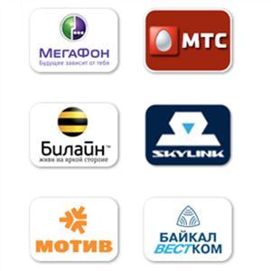 Операторы сотовой связи Славгорода