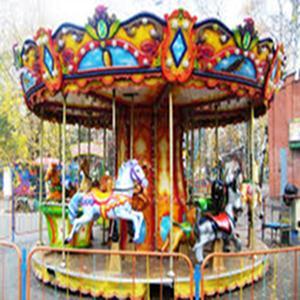 Парки культуры и отдыха Славгорода