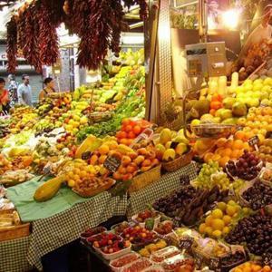 Рынки Славгорода
