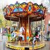 Парки культуры и отдыха в Славгороде